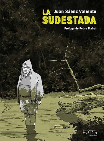 La Sudestada, Juan Saenz Valiente, Hotel de las Ideas: Buenos Aires, 2015, 128 páginas.