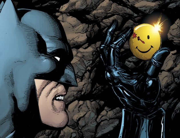 Geoff Johns, Phil Giménez, Gary Frank, Matt Santorelli y Frank, DC Universe: Rebirth Nro. 1 (mayo 2016), p. 63, DC Comics.